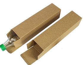 Маленькие картонные коробки