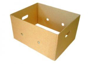 Обечайка из картона